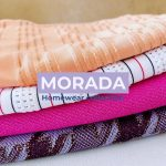 Morada: Homewear Collection